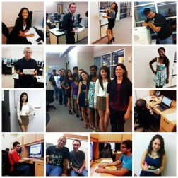 Coyote Student News Fall 2012