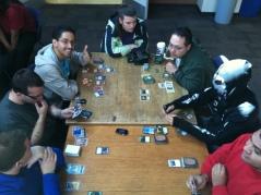 CSN Gaming Club Members