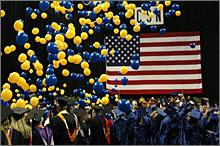 CSN graduation is an inspiration