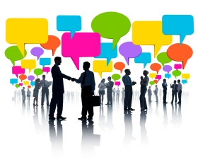 Business Communication Duplicate model